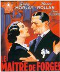 LE MAITRE DE FORGES (1933)